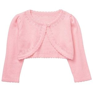 GYMBOREE Baby Girl Cardigan